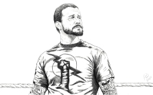 Nexus Leader CM Punk