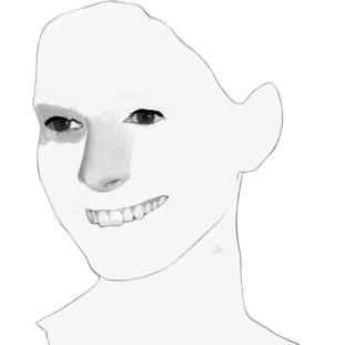 WIP Drawing