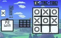 Terraria Tic Tac Toe v1.6